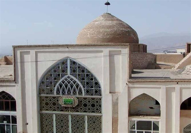 Meydan Mosque: Among Most Important Historical Buildings in Kashan
