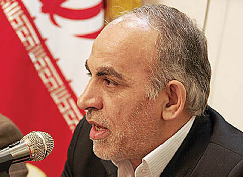 Tourism Development Must Be Isfahan's Main Strategy