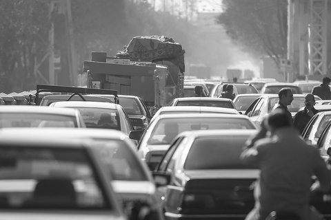 Isfahan municipality strives to reduce air pollution