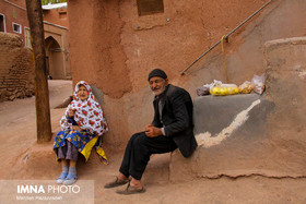 Over 35 thousand foreign tourists visit historical Abyaneh