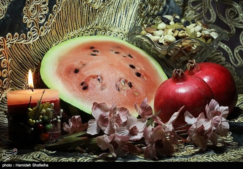 Yalda, Valuing Family Ties in The Longest Night of The Year