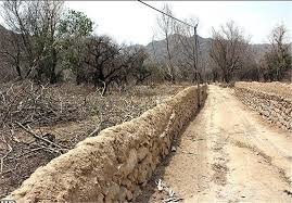 Isfahani farmers victims of water shortage