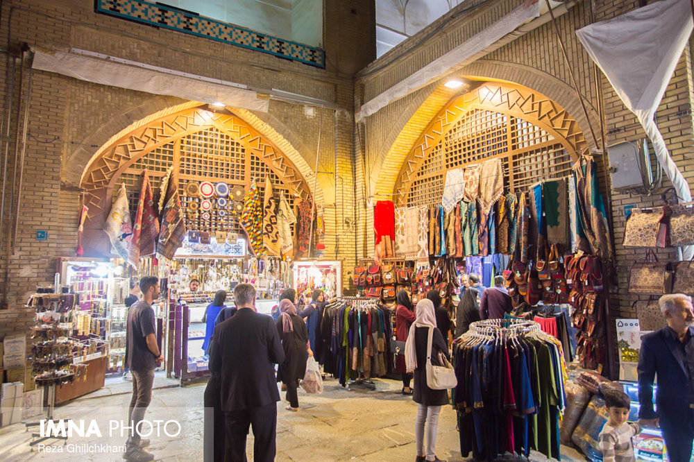 Bazaars; most important tourist attractions