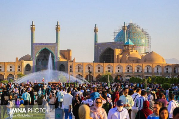 Isfahan day; victory for Isfahani people