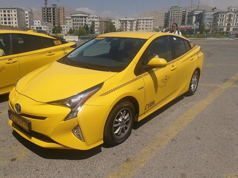 Hybrid vehicles to arrive in tourist attractions