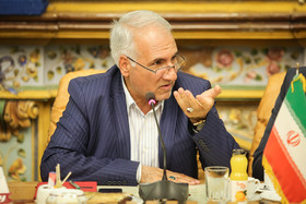 Isfahan is ready to cooperate with polish cities