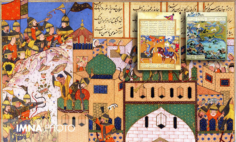 """Second exhibition of """"Naghsh-e Negarin"""" to open in late May"""
