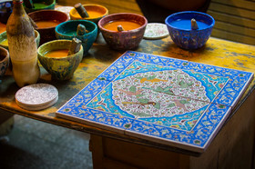 Isfahan's handicrafts not perceived well