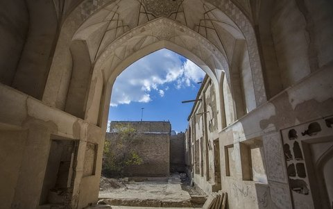 Restoration of 50 historical houses in Isfahan started