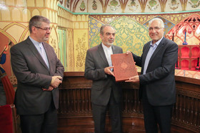 Singapore ready to invest in Isfahan