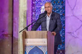 Saeb Tabrizi is the connection point between Isfahan and Tabriz