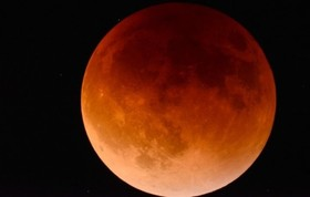 Watch longest lunar eclipse of century at Naqsh-e-Jahan Square