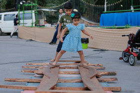 Standardization of children's playgrounds on agenda