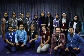 Interdisciplinary section of children filmfest opens in Isfahan