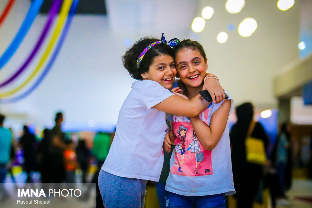 New plans of 32nd Int'l Film Festival for Children and Youth unvailed