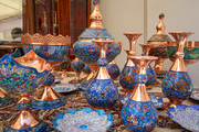 Iranian Handicrafts Exhibition to be held in Iraq