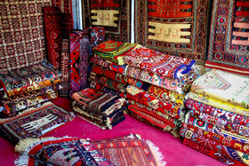 Two Iranian Cities, One Village Registered by World Crafts Council