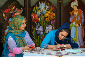 Youths less involved in handicraft industry