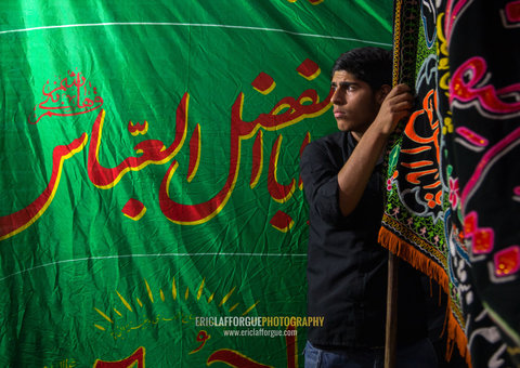 Iranian Muslims to welcome Muharram