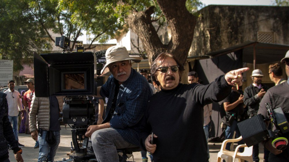 "Iran's Majidi's  ""Beyond The Clouds"" be hit silver screen in Slemani International Film Festival"