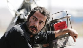 Iran's Oscar nominee to compete in Slemani International Film Festival