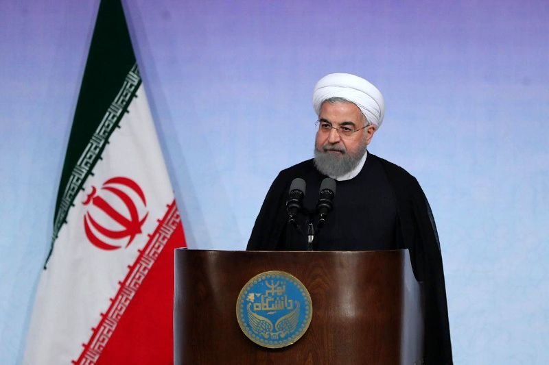 Iran government to resolve economic problems