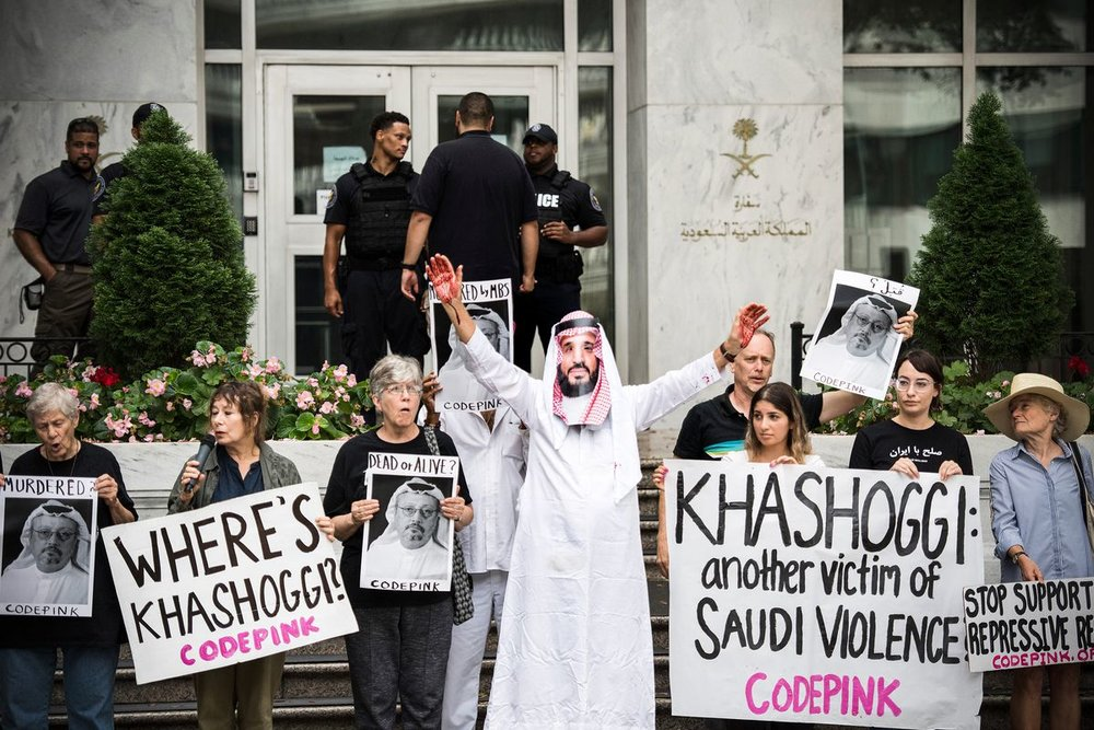 Saudi Explanation of Jamal Khashoggi's Killing Fails to Squelch Skepticism