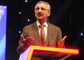 Slemani International Film Festival crucial for boosting creativity in the region