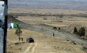 Exported goods crossed Dogharoon border increased by 50%