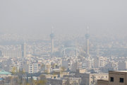 Isfahan's air pollution monitored online