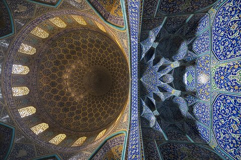 Sheikh Lotfollah Mosque shines on world stage