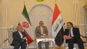 Iran and Iraq to expand cooperation in energy sector