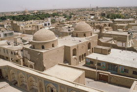 Three cultural events of Kashan registered in List of Intangible Cultural Heritage of Iran