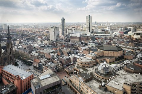 Mayors should present new doctrines to manage cities