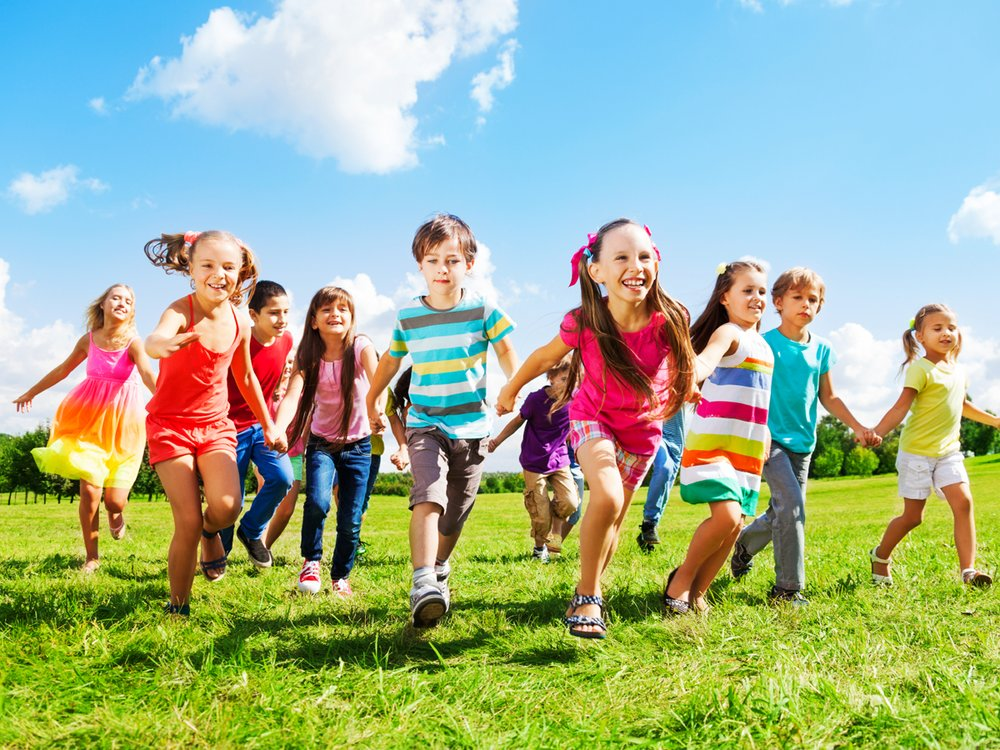 Urban excellence depends on Childrens' right observation