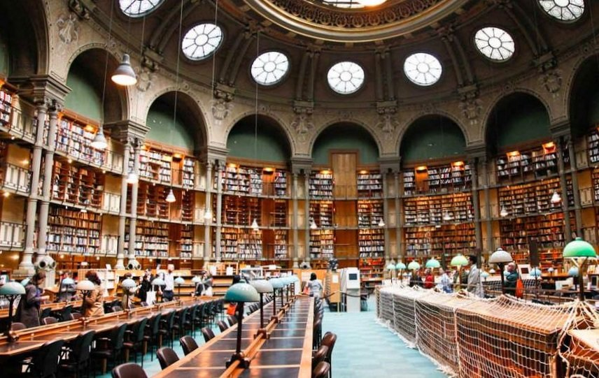 Library tourism to be launched in Isfahan