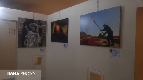 Freelance Photographers Exhibition