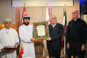 Omani businessmen to invest in Isfahan