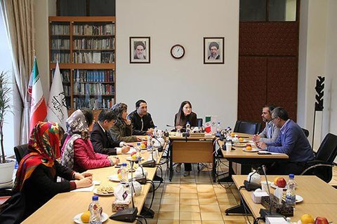 Iran-China Agreement on Facilitating the Film Co-production Conditions