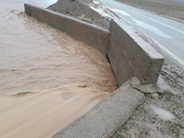 Isfahan to manage flood disaster