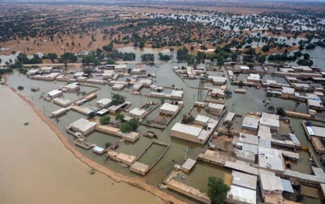 Flood-hit houses in southwest Iran to be fully renovated