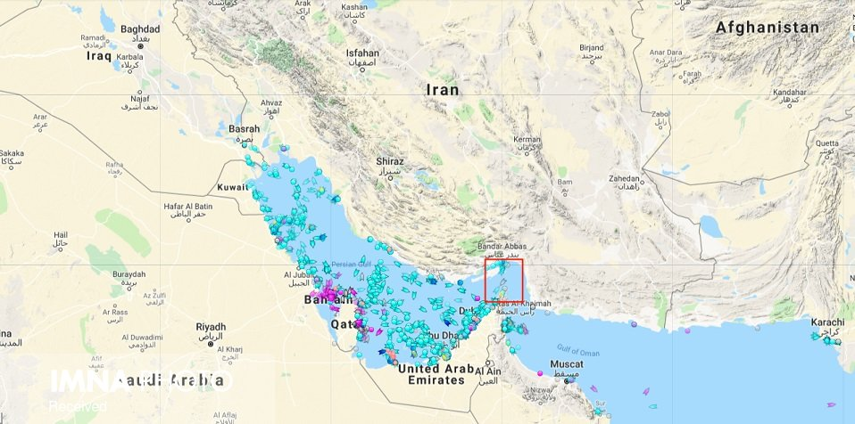 Why the Strait of Hormuz is so important