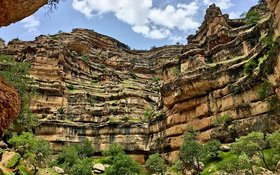 Shirez Canyon