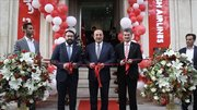 Turkish Airlines opens office in Isfahan