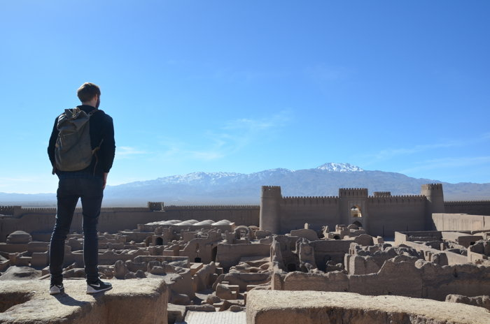 The Best Backpacking Locations in Iran