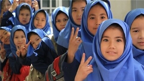 500,000 Foreign Students Going to School in Iran