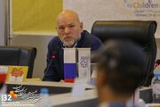 Call for expansion of Iran-Russia cinematic ties