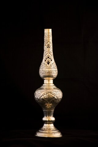 Persian Handicrafts; Diamonds in Land of Persia