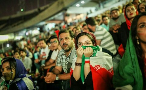 Iran to likely let women attend football World Cup qualifier