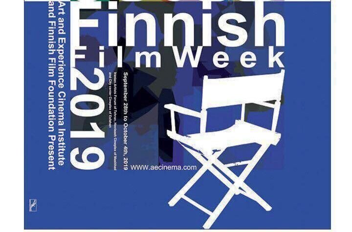 Isfahan to host Finnish Film Week